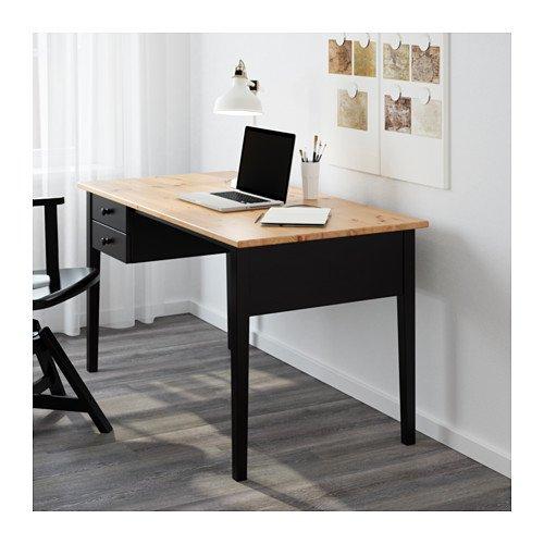 scrivanie ikea modelli per ogni esigenza e stile anche professionali designandmore arredare casa. Black Bedroom Furniture Sets. Home Design Ideas