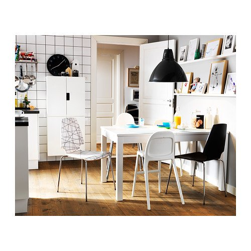 Tavolo Ikea Bjursta Allungabile.Tavoli Ikea Proposte Belle E Versatili Per Ogni Ambiente