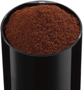 Macina Caffè Elettrico Bosch Macinacaffè Professionale Macinino 75 gr 180 W