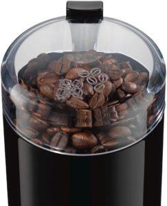 bosch Macina caffè
