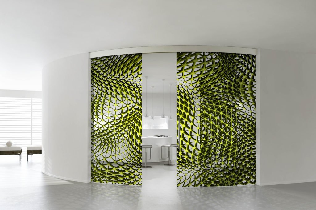 pareti mobili casali