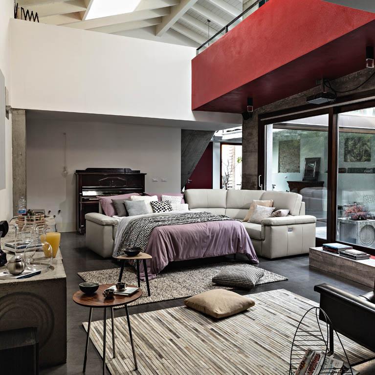 poltrone e sofa prezzi e offerte dei nuovi modelli del ...