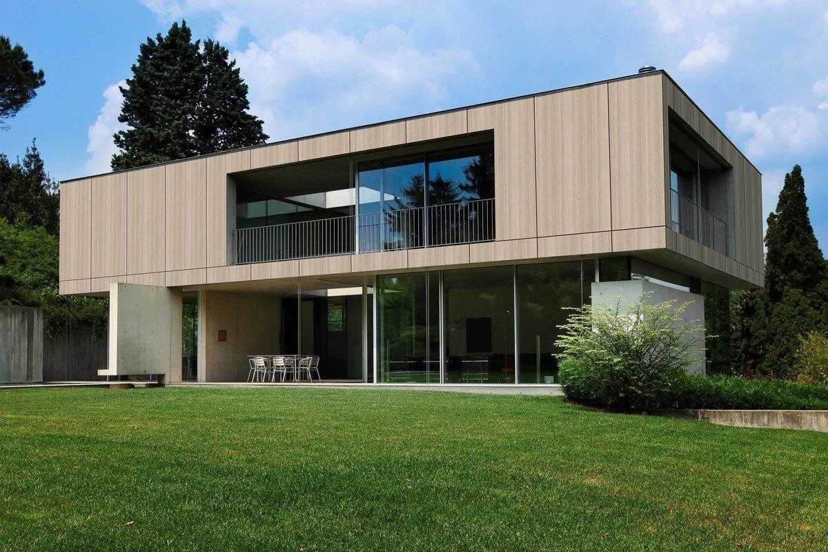 Facciate ventilate vantaggi e costi dei rivestimenti for Arredare casa costi