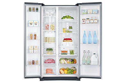 frigorifero americano RS57K4005SA
