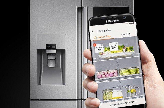 frigoriferi americani smart