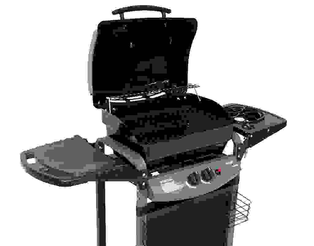 barbecue a gas sochef