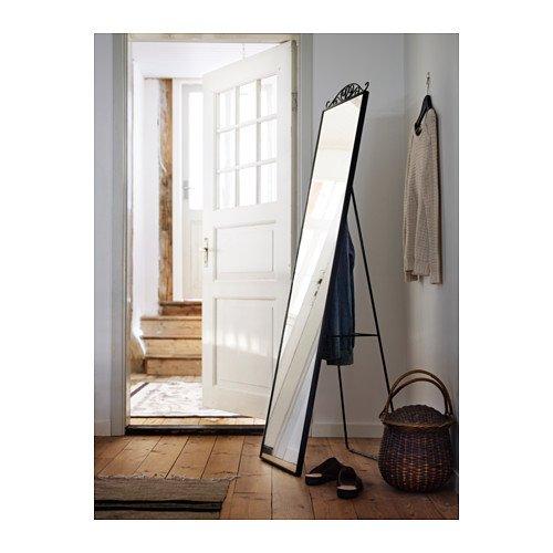 Specchi Da Parete Moderni Ikea.Specchi Ikea Da Terra O Da Parete Le Proposte Piu Belle