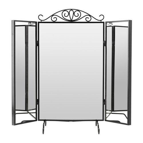 specchi ikea da guardaroba