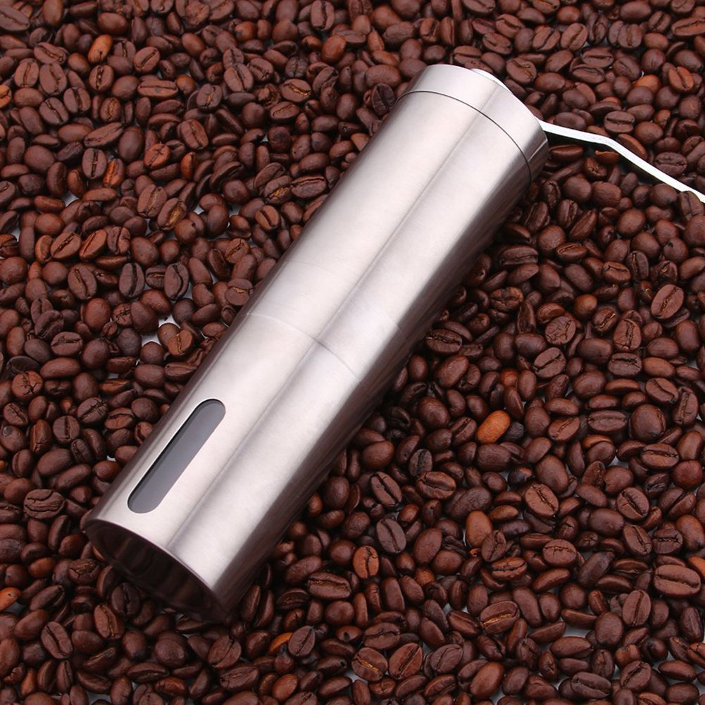 macina caffè tradizionale