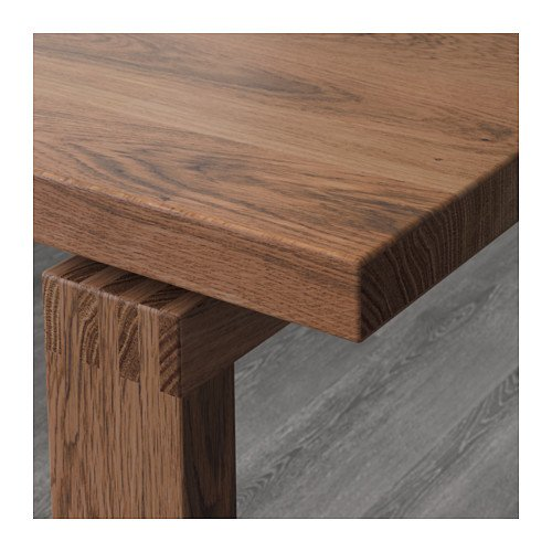 Tavoli ikea proposte belle e versatili per ogni ambiente designandmore arredare casa - Gambe per tavoli ikea ...