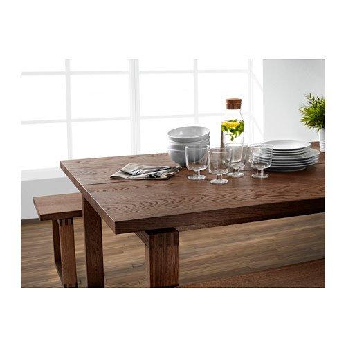 Tavoli ikea proposte belle e versatili per ogni ambiente - Gambe tavoli ikea ...