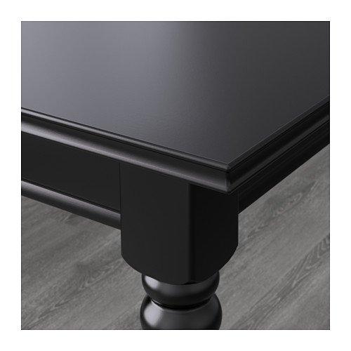 Tavoli ikea proposte belle e versatili per ogni ambiente for Produttori tavoli allungabili