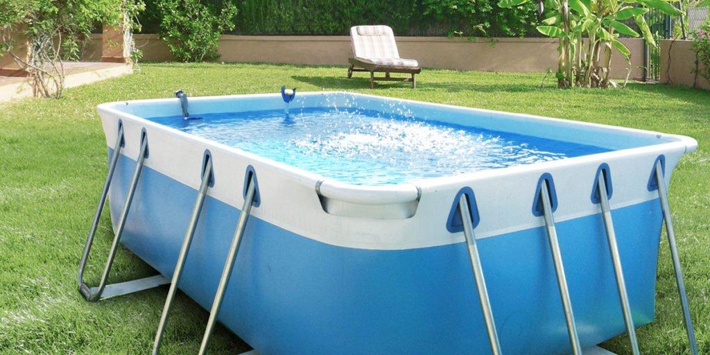 Piscine fuori terra poolmaster intex bestaway e altre for Piscina fuori terra 4x8 prezzo