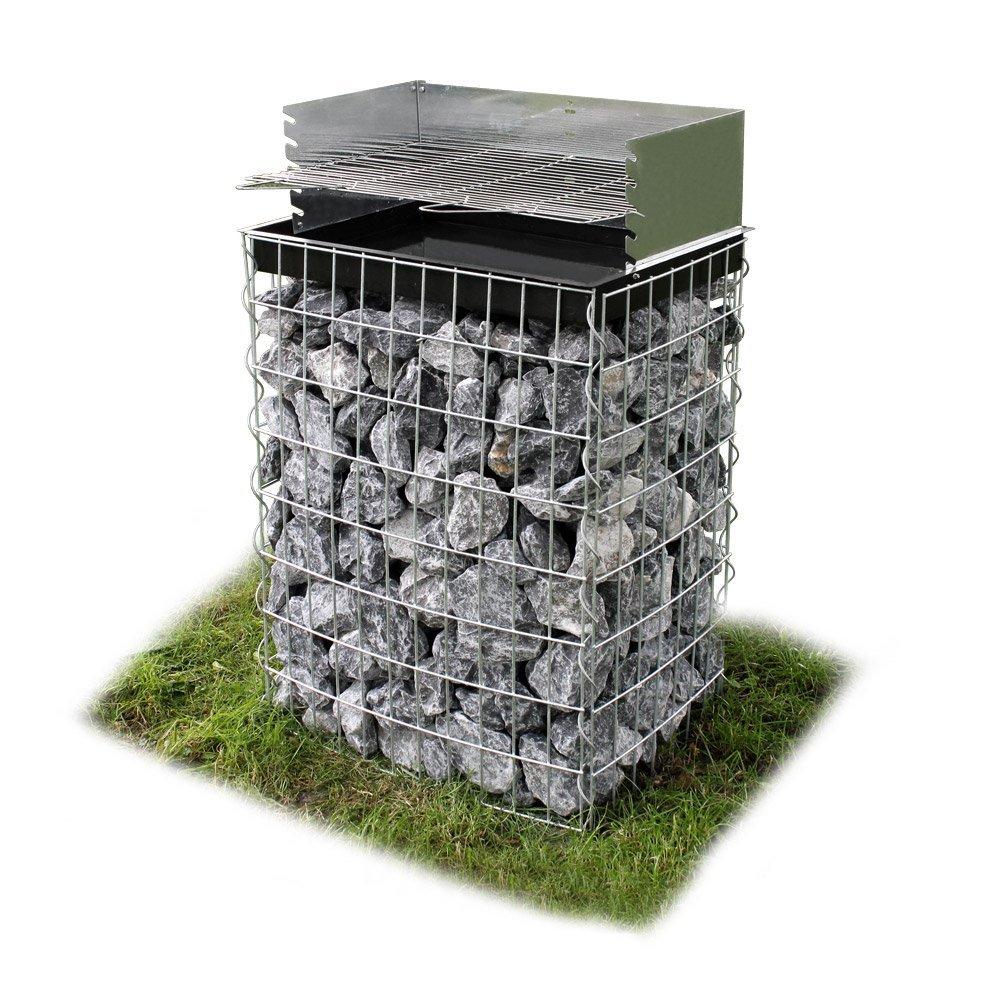 Barbecue in muratura materiali per costruirlo e prezzi for Barbecue in muratura fai da te