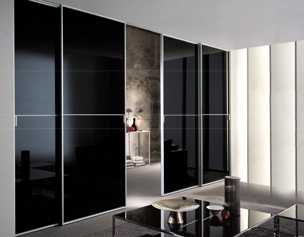 Pareti mobili per ufficio e per la casa tanti modelli con foto designandmore arredare casa - Pareti mobili casa ...