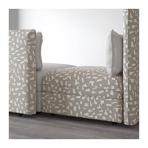 Divani ikea in tessuto pelle naturale e sintetica tante proposte per voi designandmore - Ikea divano componibile ...