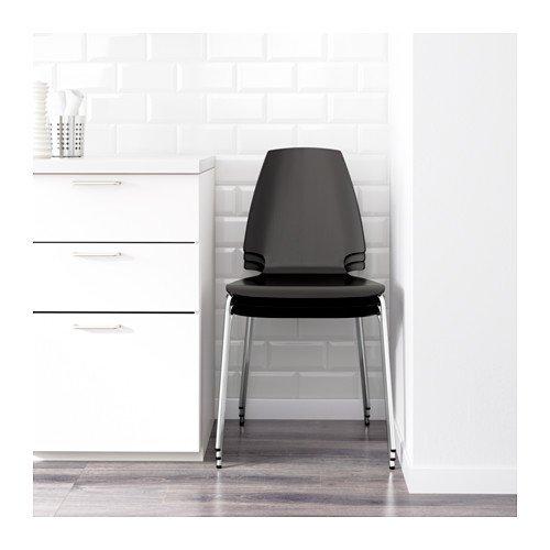 Sedie Ikea: per casa e ufficio, proposte dal catalogo
