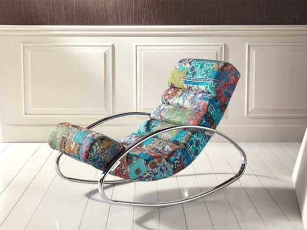 arredissima chaise longue patchwork