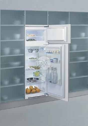 frigoriferi whirpool da incasso