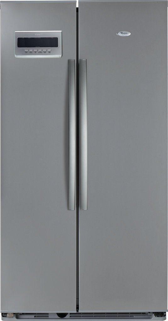 Frigoriferi Whirlpool doppia porta, combinati e altro: prezzi online