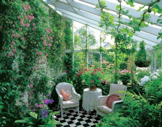 giardino d'inverno costi