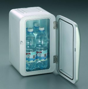 frigorifero portatile da accendisigari