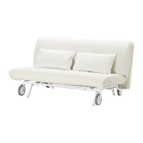 modello futon Ikea Ps Havet