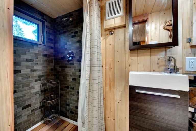 mini case bagno