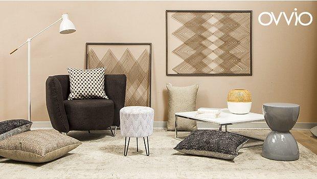 Ovvio catalogo divani tessili ed accessori per la casa - Tessili per la casa ...