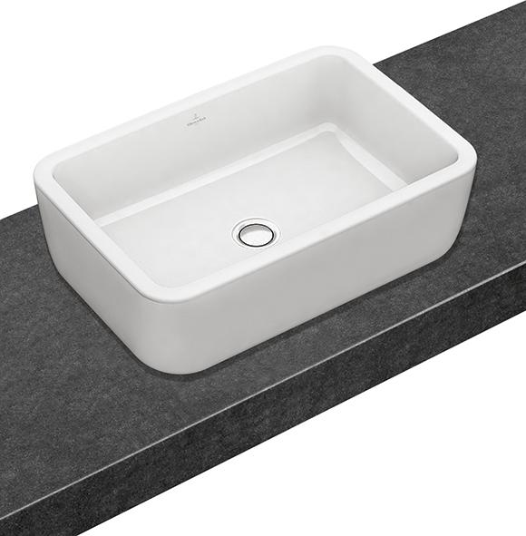 Villeroy boch dai piatti agli accessori in ceramica ai - Villeroy boch bagno ...