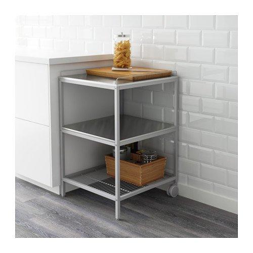 Carrello Ikea Le Soluzioni Piu Belle E Pratiche Dal Catalogo