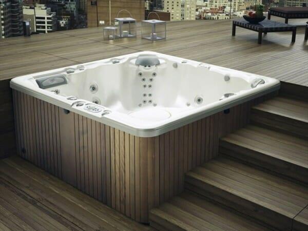 bagni moderni - idromassaggio