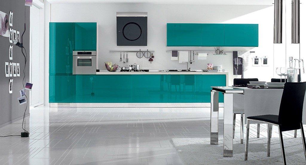 Camere Da Letto Verde Tiffany : Verde tiffany consigli per abbinamenti per l arredamento