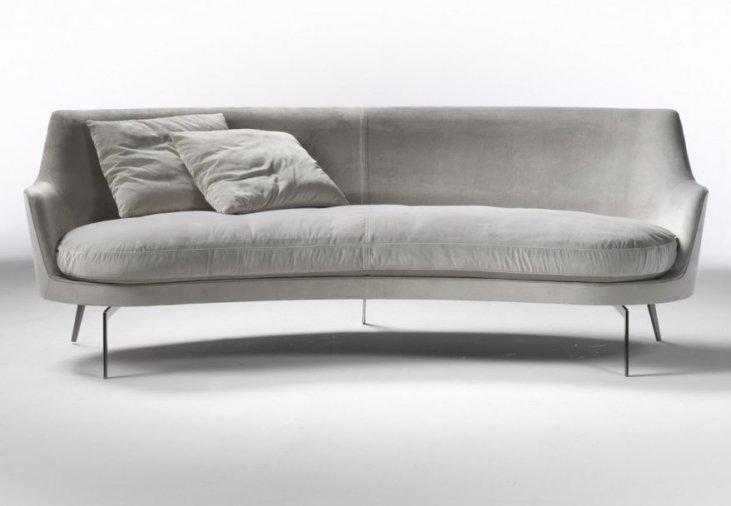 Divano Letto Moderno Flexform.Flexform Sedute Tavoli E Complementi D Arredo Per La Casa