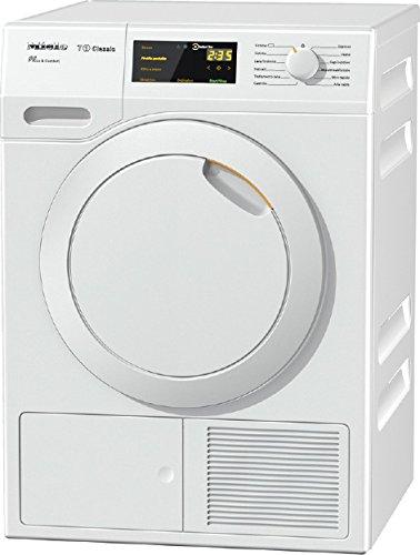 asciugatrice MIELE TDD130WP