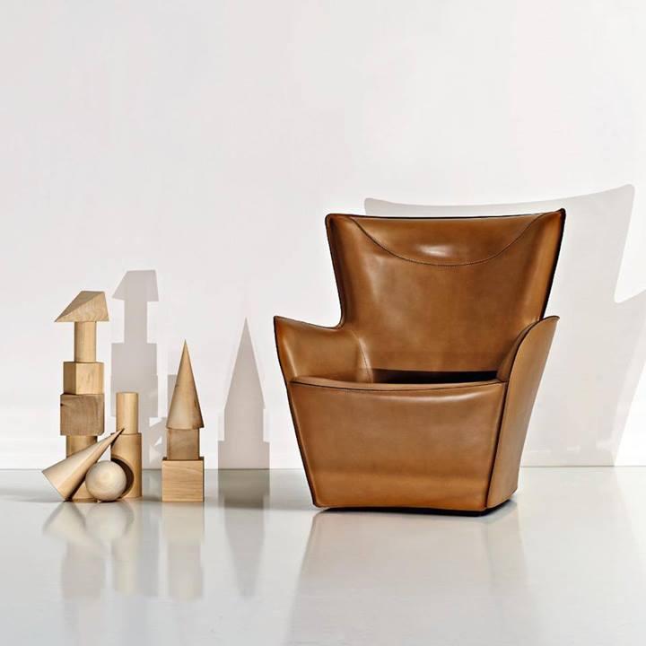 Chaise Longue Ikea Prezzi Modelli : Poltrona bergere di design ikea maison du monde