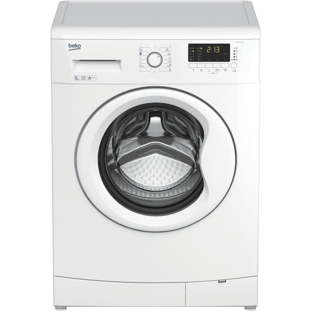 lavatrice beko da 9 kg