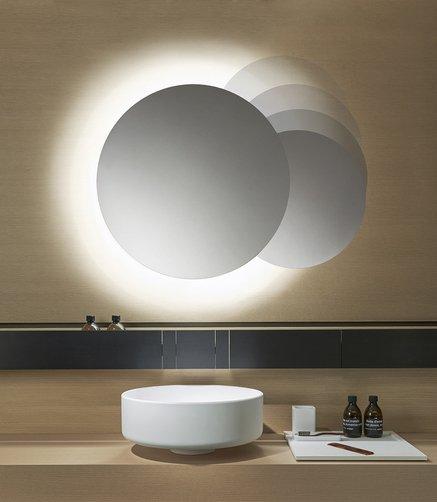 Specchio Eclissi agape