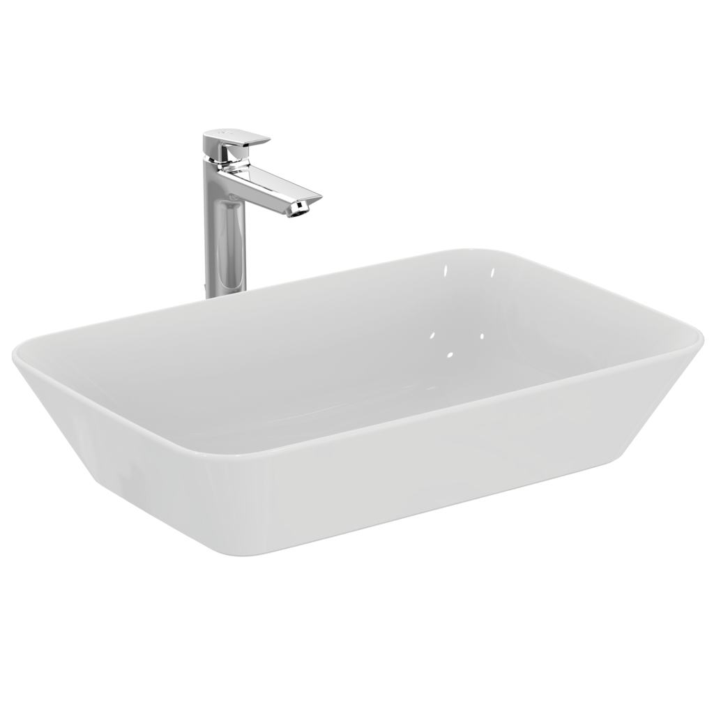 Ideal standard sanitari complementi ed accessori per il tuo bagno designandmore arredare casa - Lavabi bagno ideal standard ...