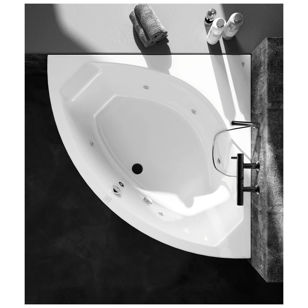 ideal standard vasca idromassaggio