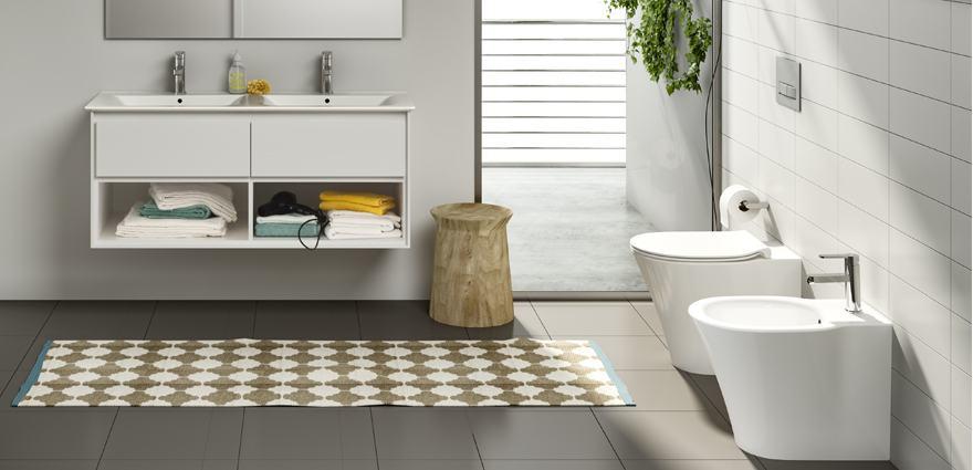 ideal standard wc