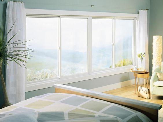 finestre scorrevoli caratteristiche