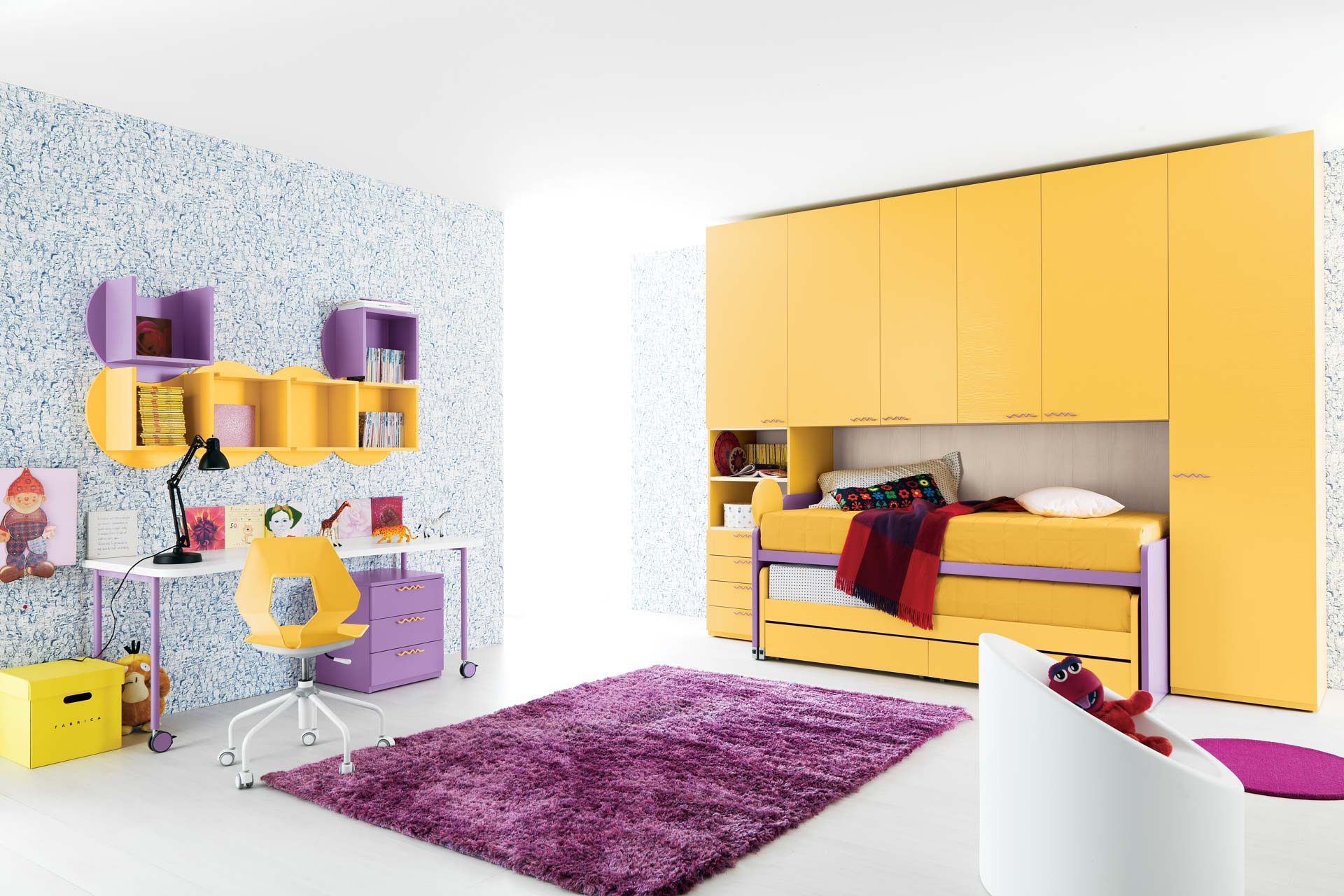 Camerette per bambini consigli prezzi e marche ikea - Camerette design bambini ...
