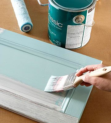 scegliere vernice per legno
