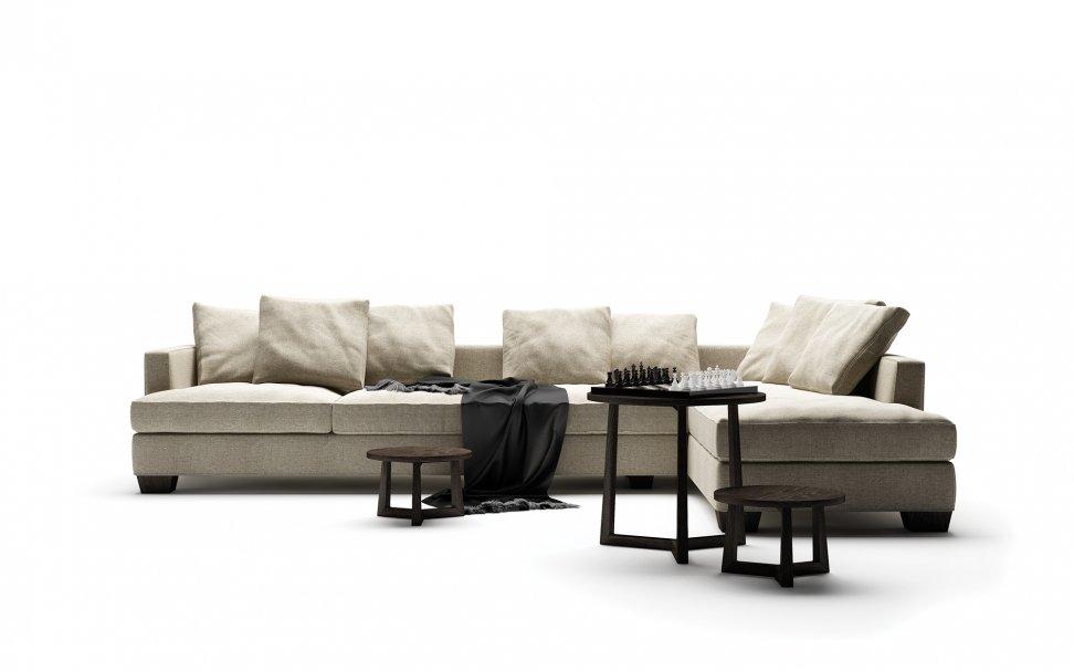 flexform divano eros