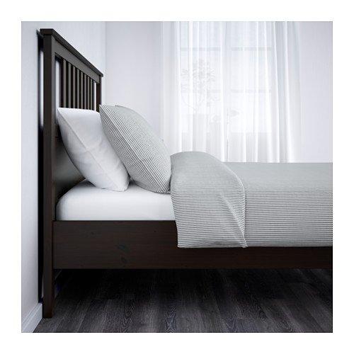 Letti matrimoniali ikea le pi belle idee dal catalogo - Ikea lenzuoli matrimoniali ...