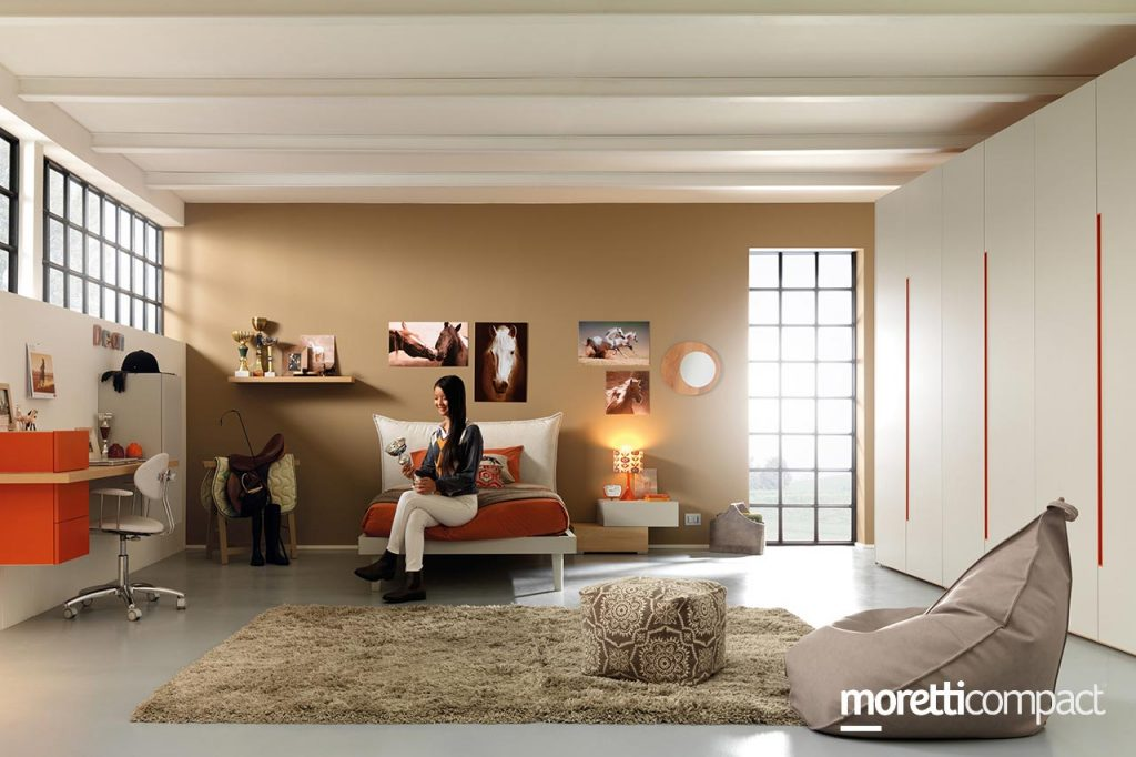 camerette moretti yc304