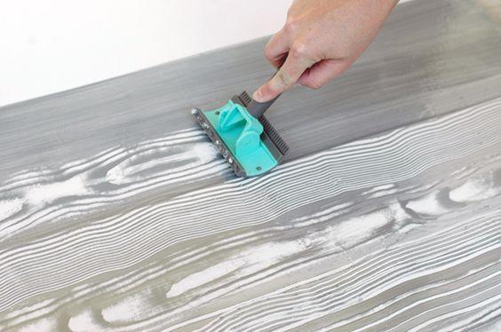 vernice per legno usi