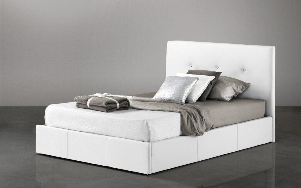 Mondo convenienza letti ferro battuto in legno e for Mondo convenienza materassi una piazza e mezza