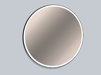 specchio alape